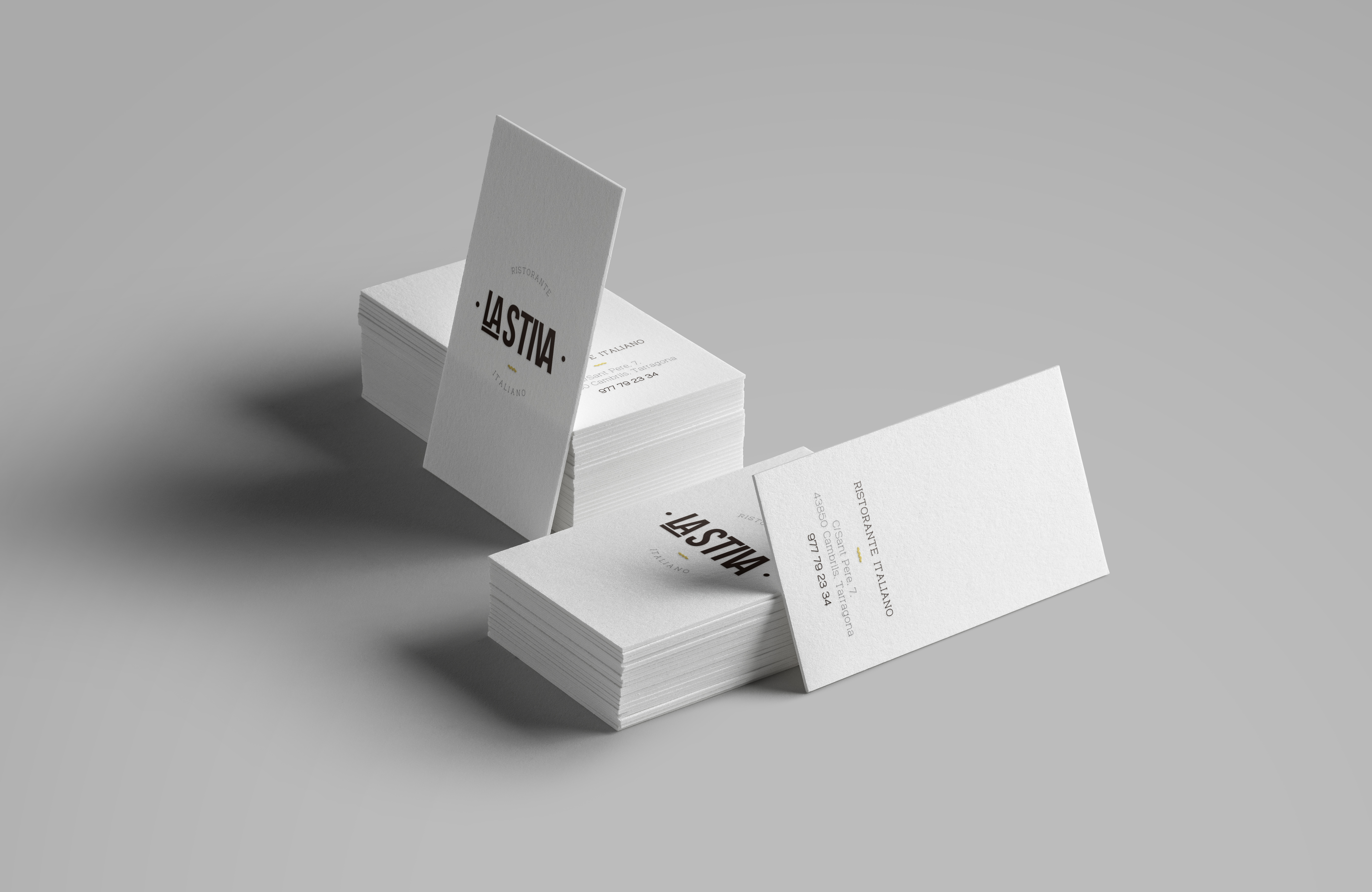 LaStiva disseny gràfic Pàkaru estudi creatiu Tarragona